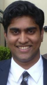 Sairam Nagulapalli '15, Amherst College Career Center Peer Career Advisor