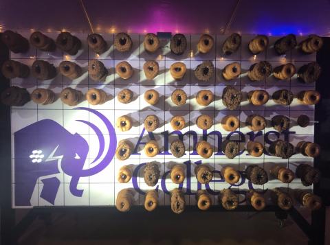 Donut wall!