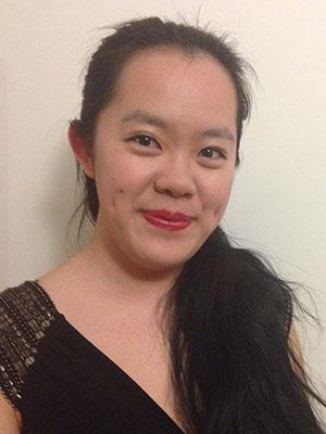 Yun (Nancy) Tang '14
