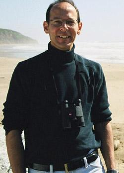 Professor Ethan Temeles