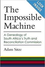The Impossible Machine Book Cover