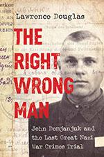 The Right Wrong Man Book Cover