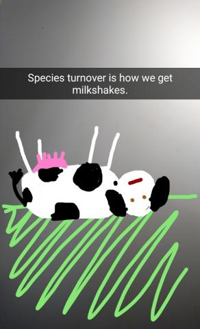 a bit of biology humor