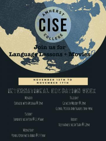 CISE Poster 2