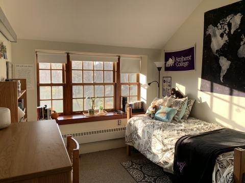 My dorm 2019!