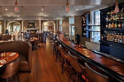 Lord Jeffery Inn restaurant