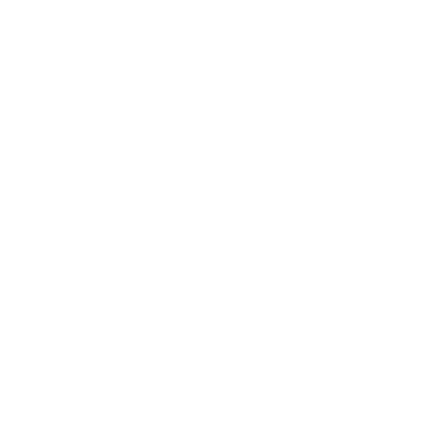 abstract figure seated in meditation
