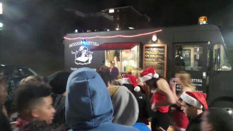 Cantina Food Truck