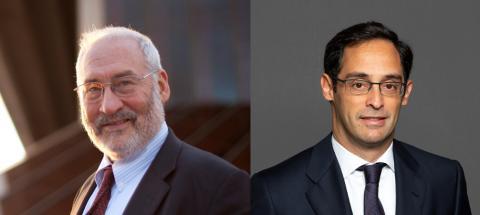 Stiglitz and Novak
