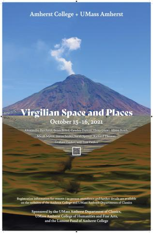 Conference: Virgilian Space and Places