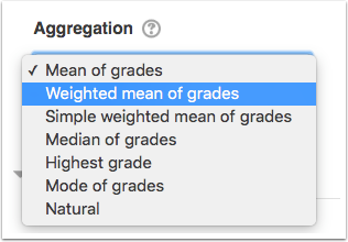 weighted-mean