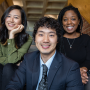 Amherst College Fulbright recipients 2017