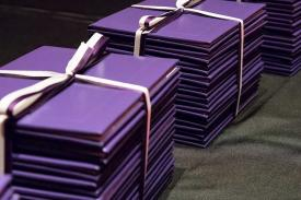 College Meeting 2018 Undergraduate Awards