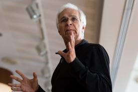 Professor Austin Sarat