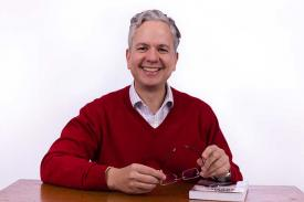 Paul Schroeder Rodriguez