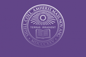 Amherst College seal