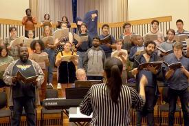 Kaleidoscope Vocal Ensemble