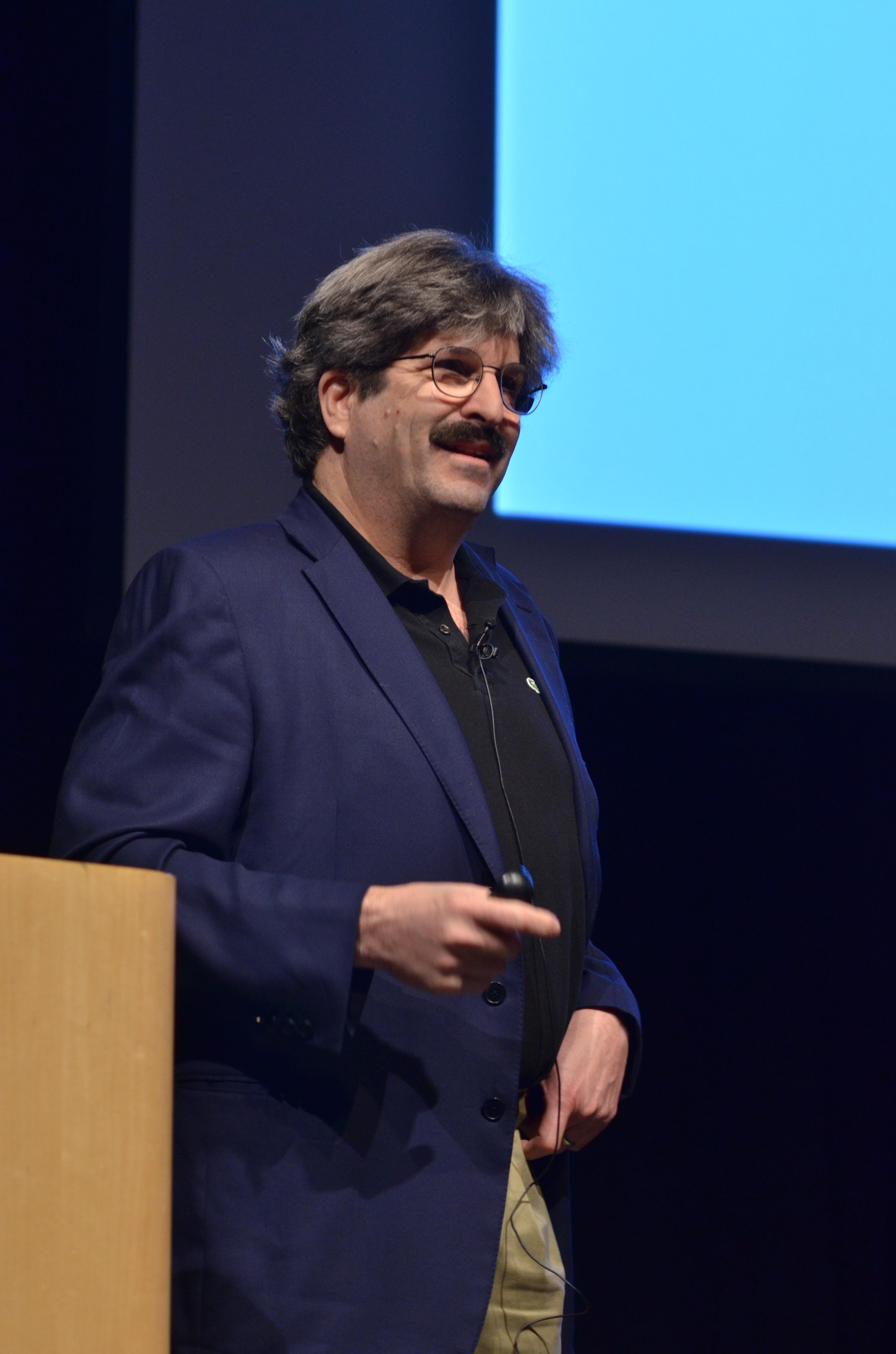 2018 Symposium   Speaker Information   Amherst College