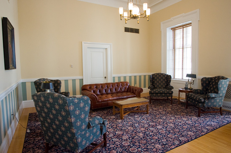 Founders College Room Booking