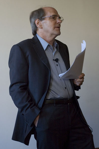 Gary Watson | Amherst College