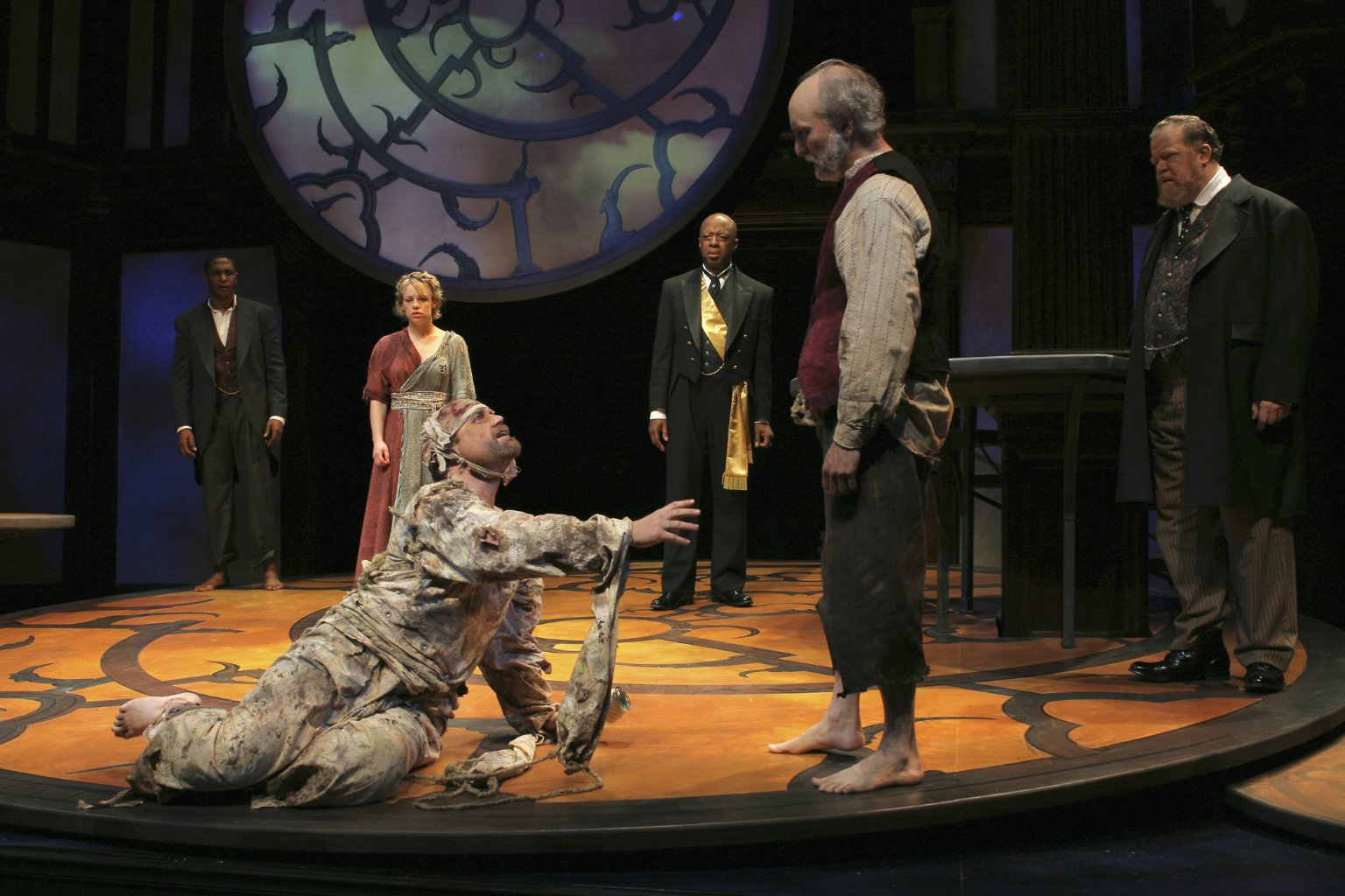colonialism in the tempest Discuss the discourse of colonialism in the tempest the tempest is a play of such ambiguity that it becomes difficult to discuss the subject of a colonialist discourse in isolation it becomes inextricably linked with not only power and authority.