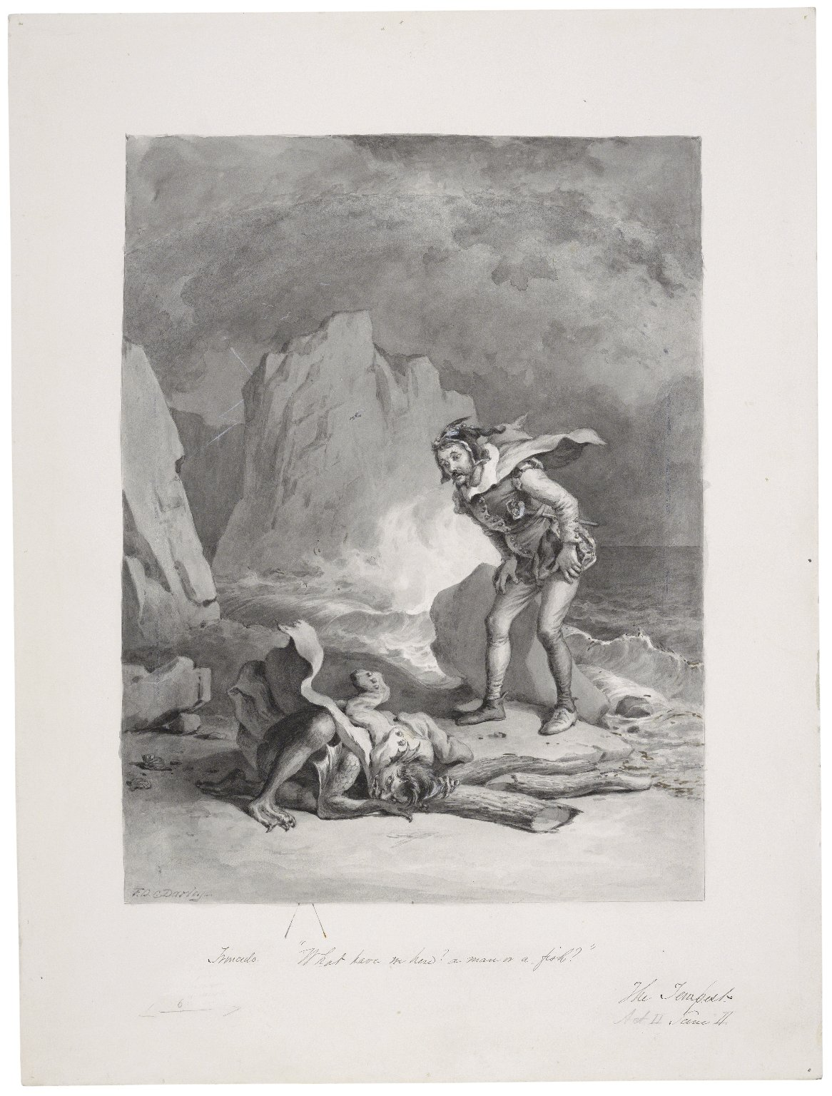 colonialism in the tempest Does shakespeare ultimately come out for or against colonialism in the tempest  the tempest is known as shakespeare's response to colonialism and the.