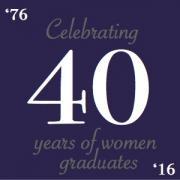 Celebrating 40