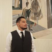 Picture of Anthony Ornelaz