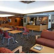 Frost Library Enhancements