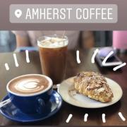 amherst coffee