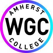 amherst college women's and gender center logo
