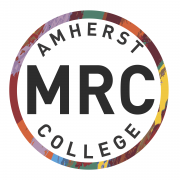 amherst college mrc logo