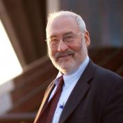 Portrait of Stiglitz