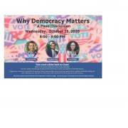 Why Democracy Matters II