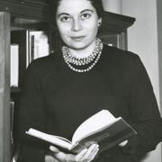 Rose Olver