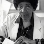 Mavis Campbell