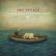 Album Cover: How to Sleep in a Stormy Boat