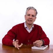 Professor Paul Schroeder Rodriguez