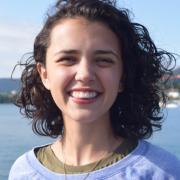 Alisa Bajramovic '18