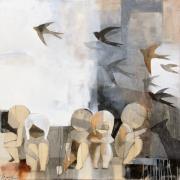 Cold Breezes by Reem Yassouf