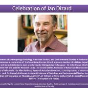 Celebration of Jan Dizard