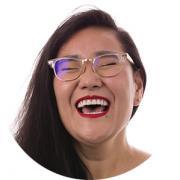 Eun Lee Staff Photo