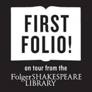 First Folio logo