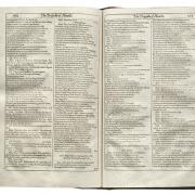 First Folio