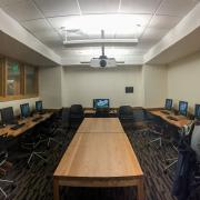 Frost Lane Room Lab