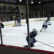 Hockey Game