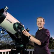 Kate Follette, Assistant Professor of Astronomy