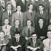 Kightlinger Class