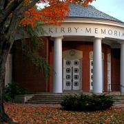 Kirby Theater