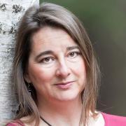 Professor Lisa Books; photo by John Weller